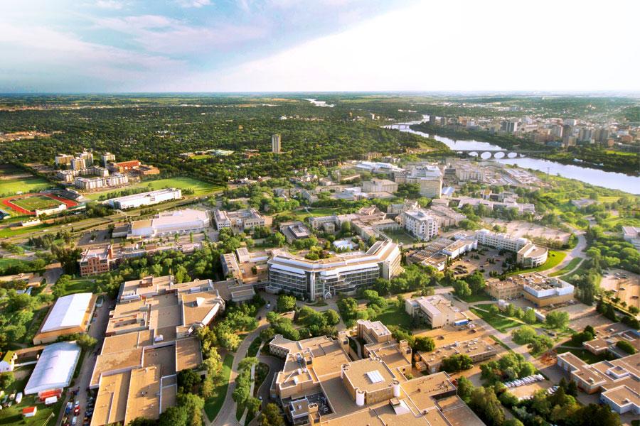 Observing the vision - News - University of Saskatchewan