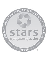 The U of S has earned silver status.