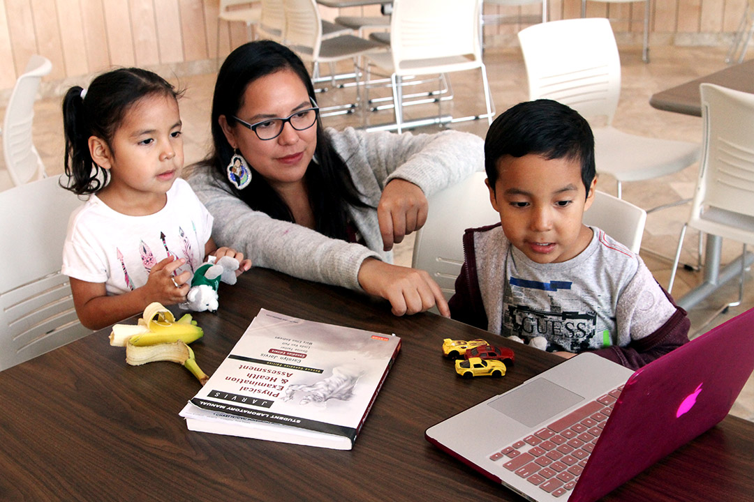 U of S nurtures support for student parents
