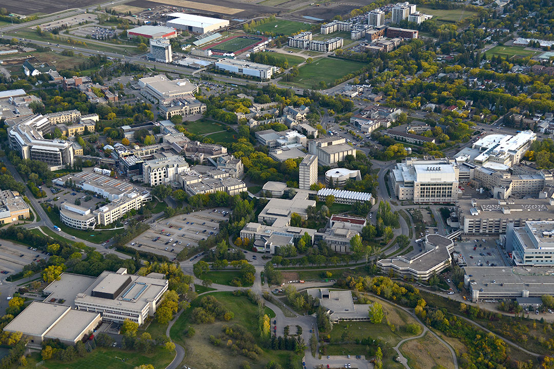 Usask tables generous offer