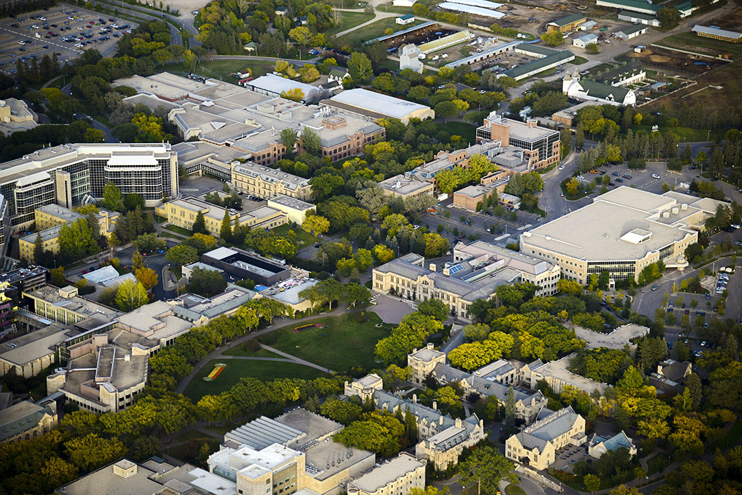 USask plans for primarily remote academic delivery for fall term